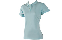 FJALL RVEN Femme Kiwi chemise polo light-bleu